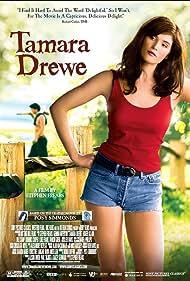 Gemma Arterton in Tamara Drewe (2010)