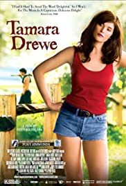 Tamara Drewe (2010) Poster - Movie Forum, Cast, Reviews
