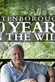 Attenborough: 60 Years in the Wild Poster