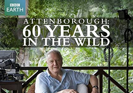 Watch television movies Attenborough: 60 Years in the Wild UK [hdrip]