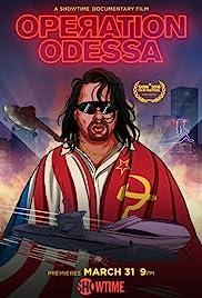 Operation Odessa