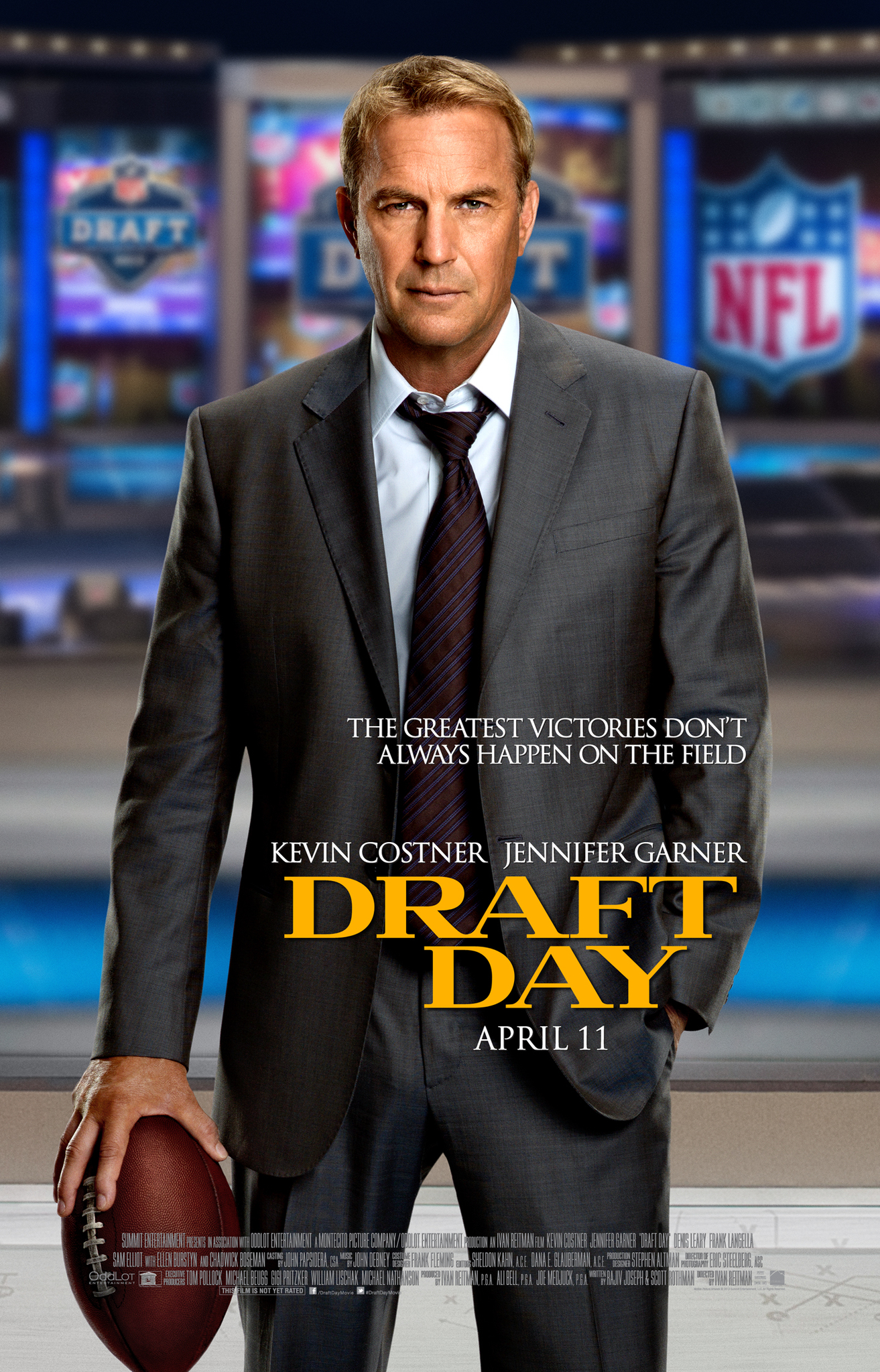 Image result for draft day movie poster