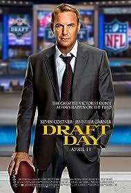Kevin Costner in Draft Day (2014)