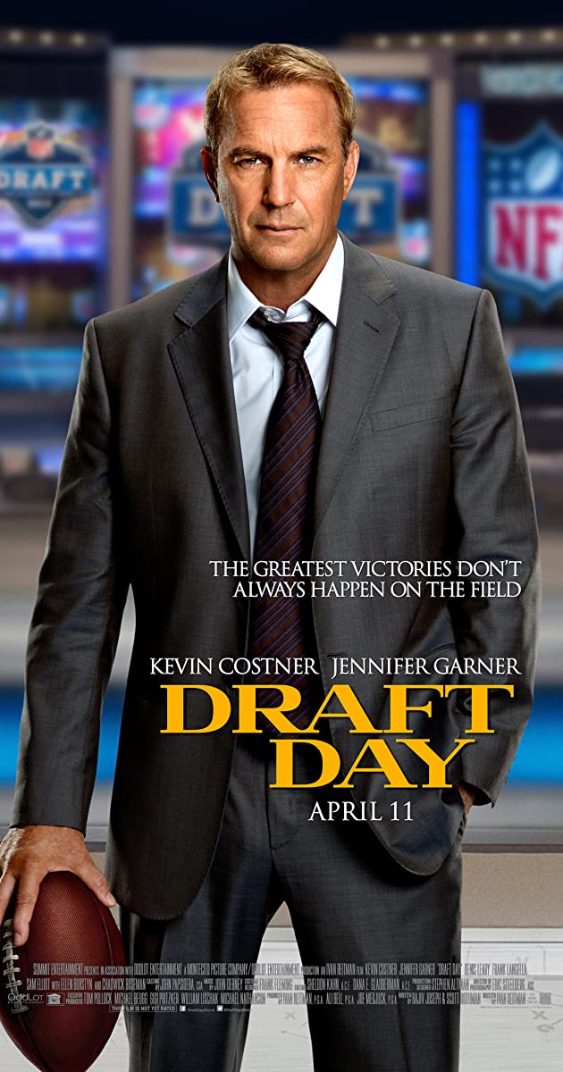 Subtitle of Draft Day
