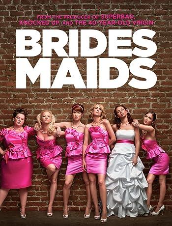 Bridesmaids (2011) 720p