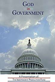 God in Government Poster