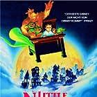 Michael Bell, Marcelo Campos, Gabriel Damon, Sidney Miller, Neil Ross, John Stephenson, Carlos Falat, and Carlos Eduardo Cadu in Little Nemo (1989)