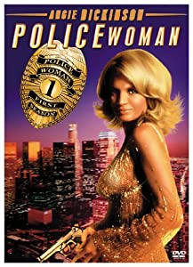 Grandes descargas de películas Police Woman - The Stalking of Joey Marr USA, Ed Bernard [720x400] [2K]