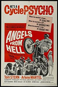 Best website for hd movie downloads Angels from Hell [480x320]
