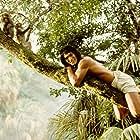 Jason Scott Lee in The Jungle Book (1994)
