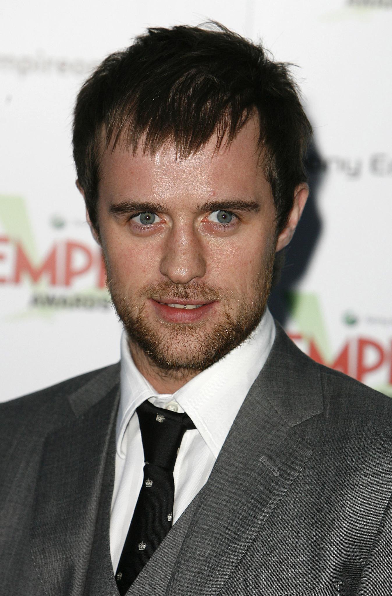 Jonas Armstrong (born 1981 (born in Dublin, Ireland)
