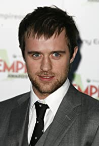 Primary photo for Jonas Armstrong