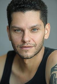 Primary photo for Daniel Louis Rivas