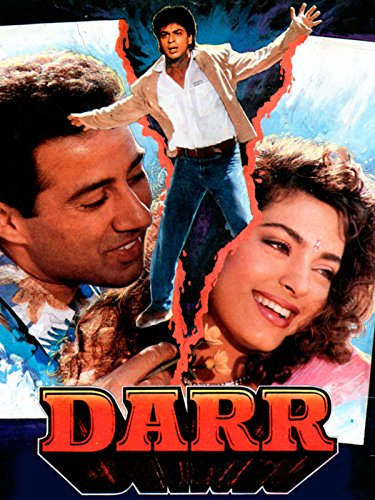Darr 1993 Hindi Movie 500MB BluRay Download