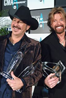 Brooks & Dunn Picture