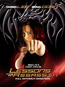 Movies for windows Lessons for an Assassin by Isaac Florentine [HDRip]