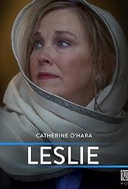 Leslie Poster