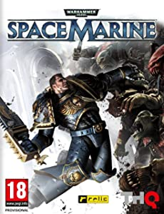 Warhammer 40,000: Space Marine in hindi movie download