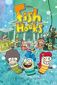 Fish Hooks (2010)