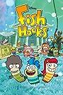 Fish Hooks (2010) Poster