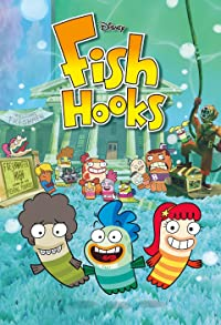 Primary photo for Fish Hooks