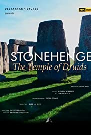 STONEHENGE, the Temple of Druids