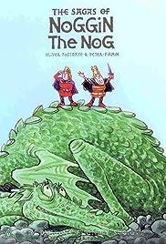 Noggin the Nog Poster