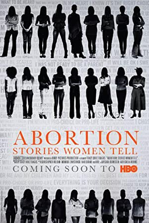 Where to stream Abortion: Stories Women Tell