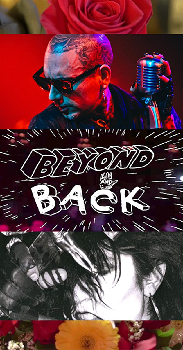 beyond and back prayers x christian death tv episode