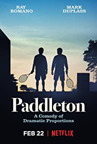 Primary photo for Paddleton