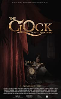 The Clock: Spirits Awakening (2019)