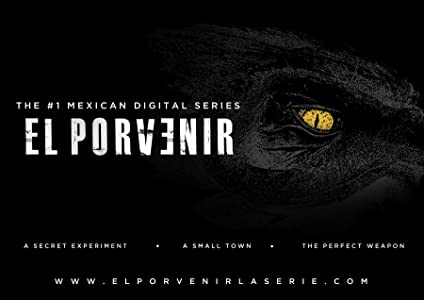Watch high quality english movies El Porvenir [480x272]