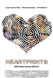 Heartprints Poster