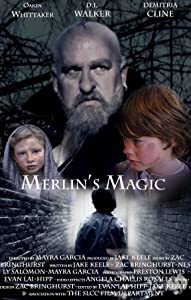 Full hd movie for mobile free download Merlin's Magic [QHD]