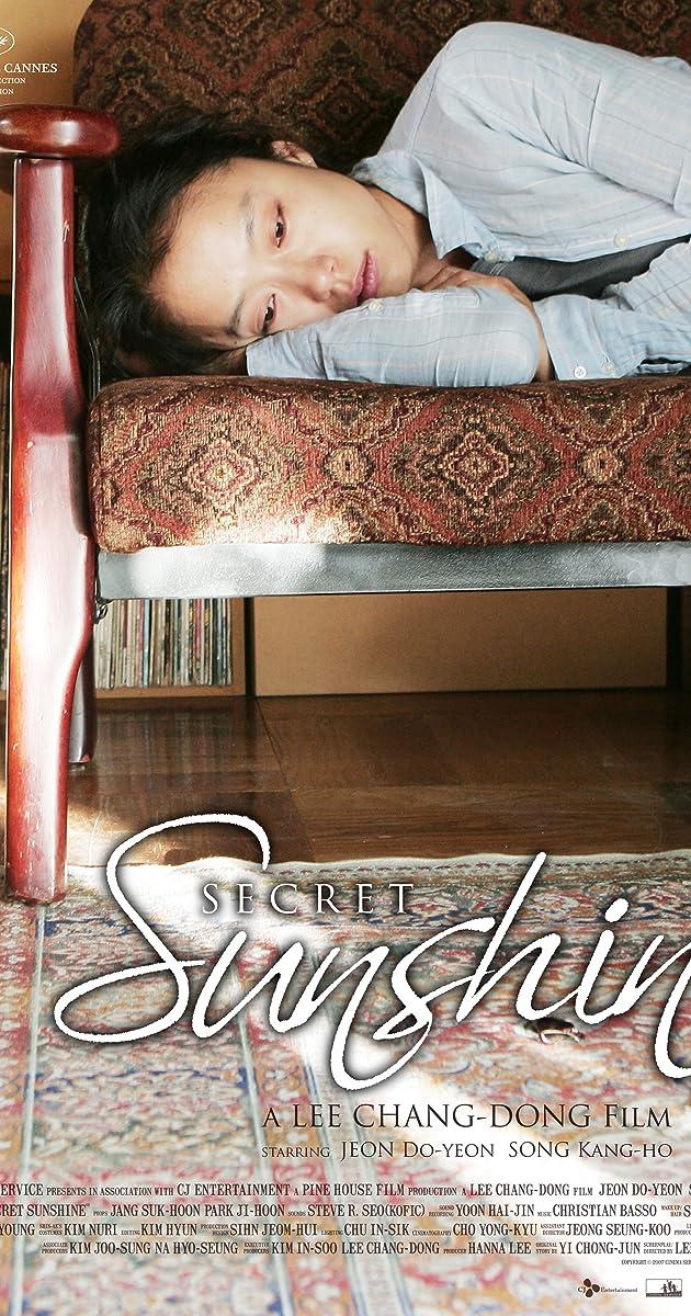 Subtitle of Secret Sunshine