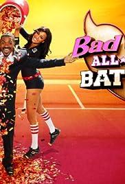 Bad Girls All Star Battle Poster