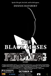 The Black Moses Poster