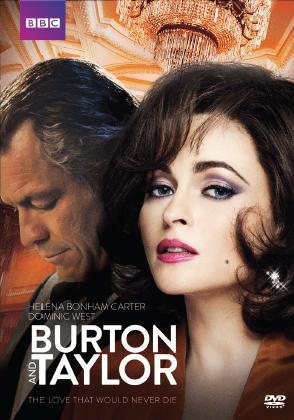 Where to stream Burton and Taylor