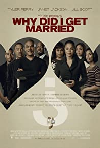 Primary photo for Tyler Perry's Why Did I Get Married?