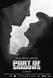 Port of Shadows Poster