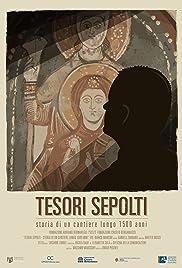 Tesori Sepolti Poster
