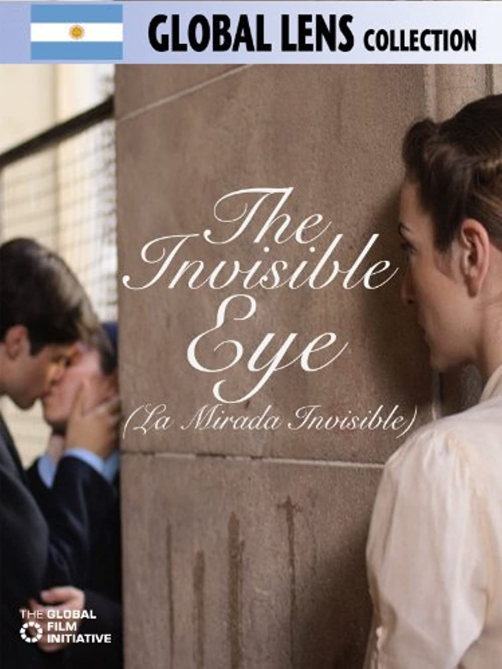 Is invisible to eye what the Commentary: What