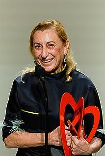 Miuccia Prada Picture