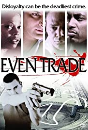 Even Trade Poster