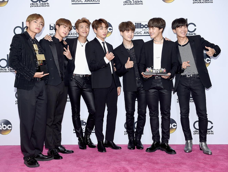 2017 Billboard Music Awards (2...