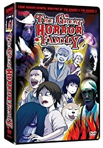 Movies downloads mp4 Kaiki! ..na daikazoku [640x360]