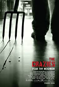 Anthony Sellers in The Crazies (2010)