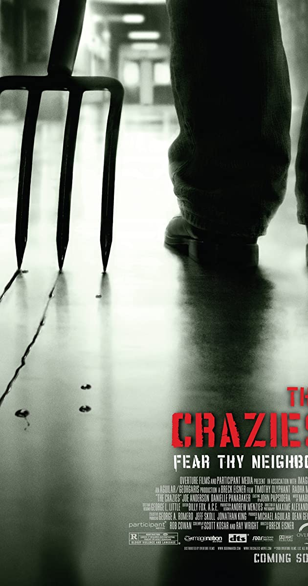 The Crazies Imdb