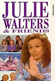 Julie Walters and Friends Poster