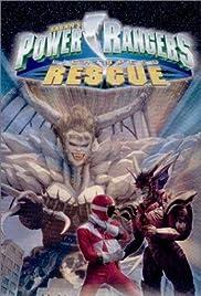 Power Rangers Lightspeed Rescue: The Queen's Wrath Poster